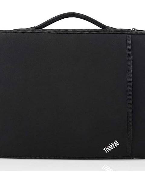 "Lenovo Puzdro na notebook Lenovo ThinkPad Fitted Reversible pro 13"" čierne"