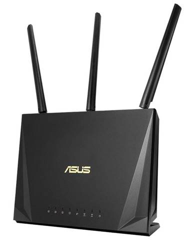 Router Asus RT-AC65P - Wireless-AC1750 Dual Band Gigabit