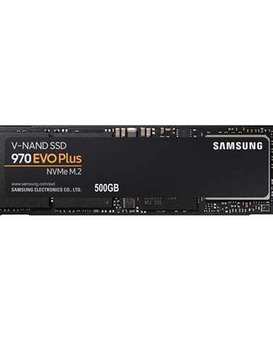 SSD Samsung 970 EVO Plus M.2 500GB