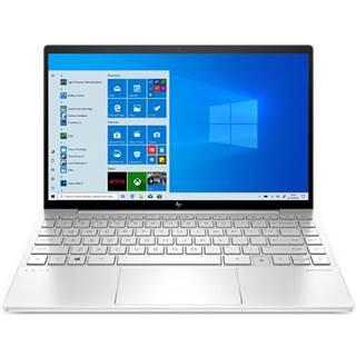 Notebook HP Envy 13-ba0003nc strieborný