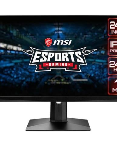 Monitor MSI Optix Mag251rx