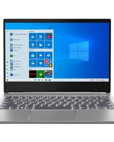 Notebook Lenovo ThinkBook 13s-IML strieborný