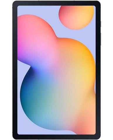 Tablet  Samsung Galaxy Tab S6 Lite sivý