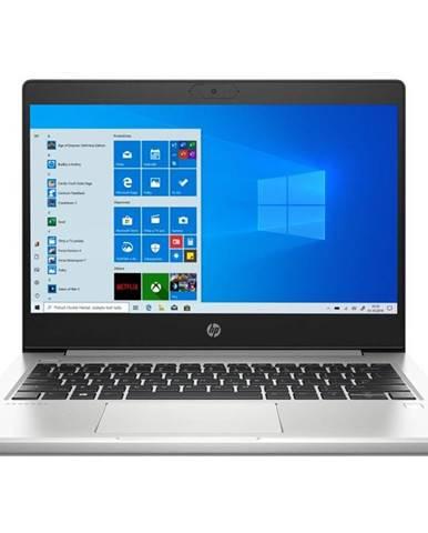 Notebook HP ProBook 430 G7 strieborný