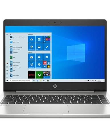 Notebook HP ProBook 440 G7 strieborný