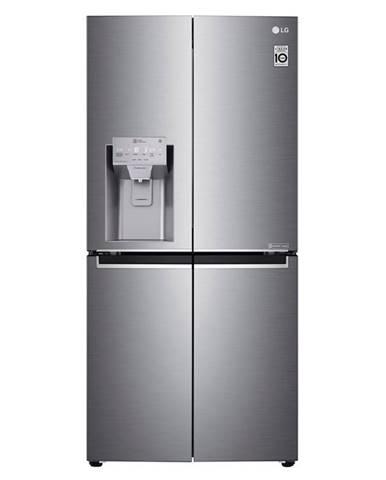 Americká chladnička LG Gml844pzkz