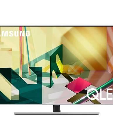 Televízor Samsung Qe55q77ta strieborn
