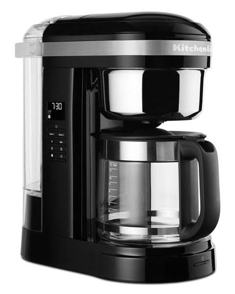 KitchenAid Kávovar KitchenAid 5Kcm1209eob čierny