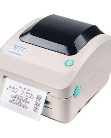 Tlačiareň štítkov Xprinter XP 470-B