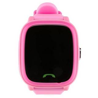 Inteligentné hodinky Sponge Smartwatch SEE 2 ružový