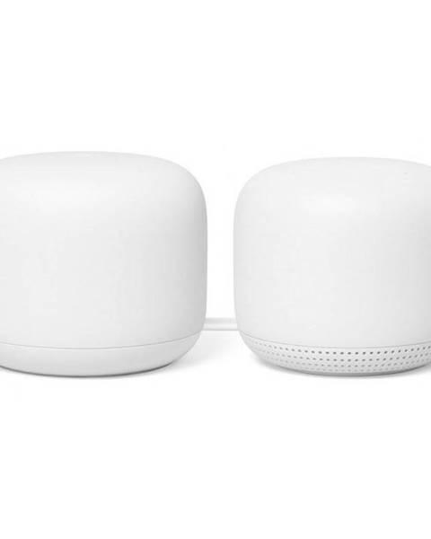 Google Router Google Nest Wi-Fi