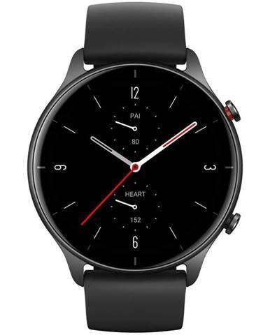 Inteligentné hodinky Amazfit GTR 2e čierne
