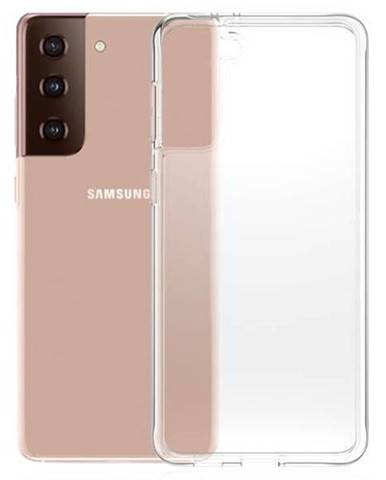 Kryt na mobil PanzerGlass ClearCase Antibacterial na Samsung Galaxy