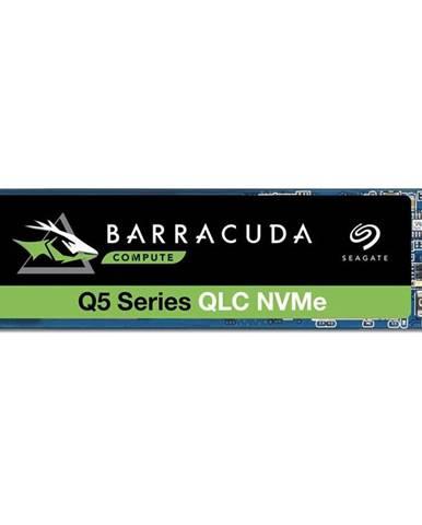 SSD Seagate BarraCuda Q5 NVMe M.2 500GB