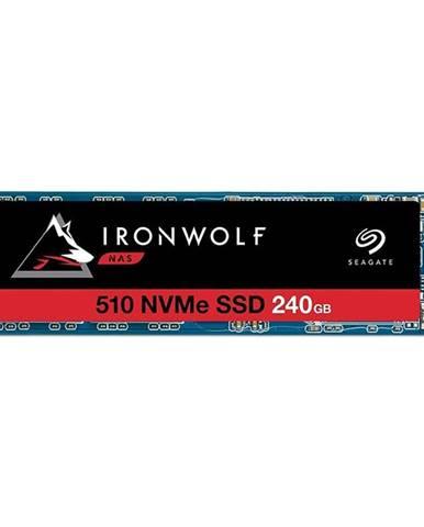 SSD Seagate IronWolf 510 NVMe M.2 240GB