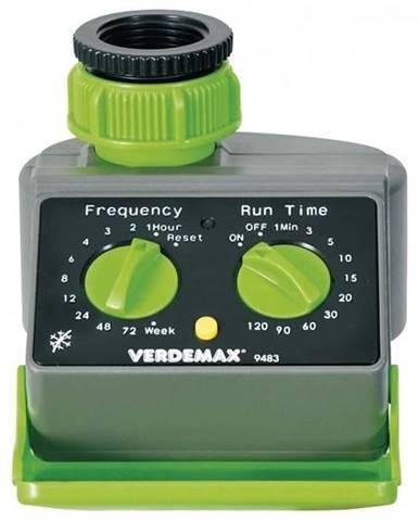 Zavlažovacie hodiny Verdemax 9483