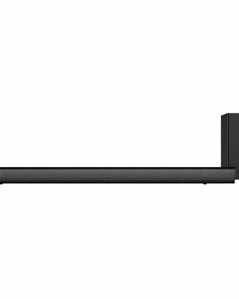 Philips Soundbar Philips Htl1520b čierny