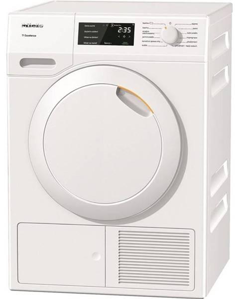 Miele Sušička bielizne Miele T1 White Edition TEB 155 WP biela