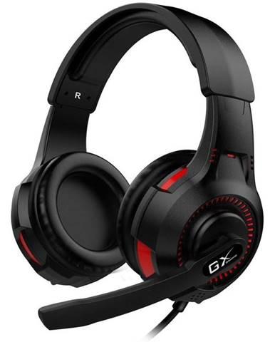 Headset  Genius GX Gaming HS-G600V čierny