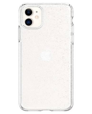 Kryt na mobil Spigen Liquid Crystal Glitter na Apple iPhone 11