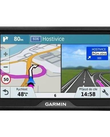 Navigačný systém GPS Garmin Drive 5S EU45 čierna