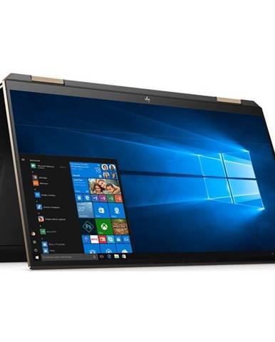 Notebook HP Spectre x360 13-aw0105nc čierny