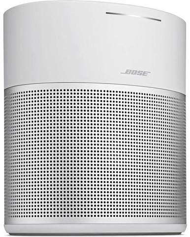 Reproduktor Bose Home Smart Speaker 300 strieborn