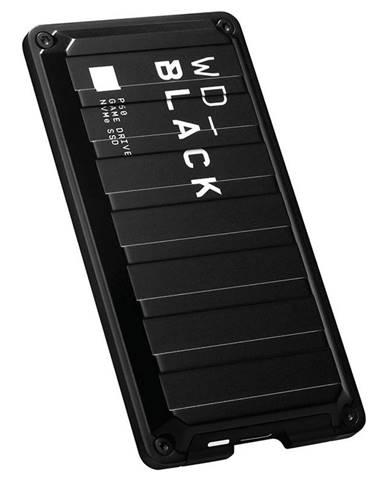 SSD externý Western Digital Black P50 Game Drive 1TB čierny