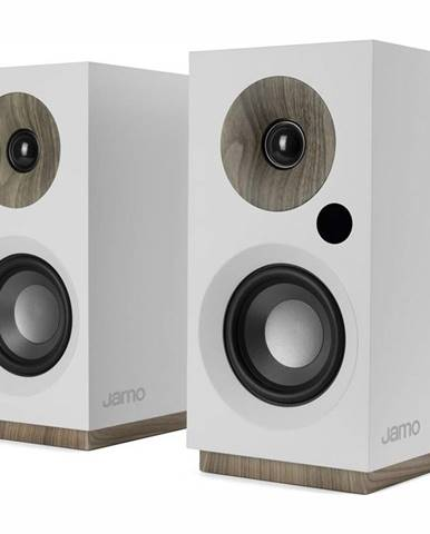 Reproduktory Jamo S 801 PM, 2 ks biele