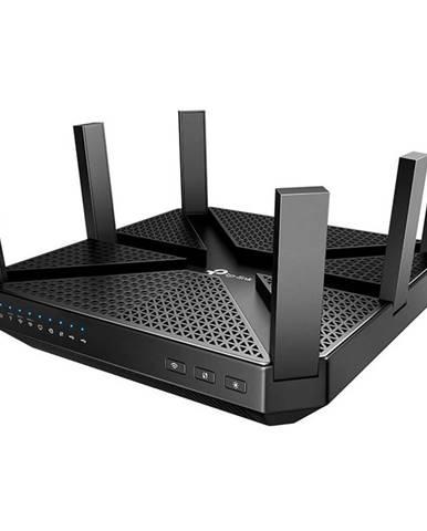 Router TP-Link Archer C4000 čierny