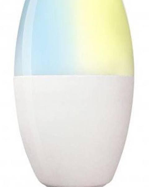 Swisstone Inteligentná žiarovka Swisstone SH 310, E14, 350 lm, 4,5 W, WiFi,