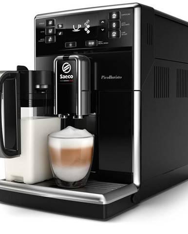 Espresso Saeco PicoBaristo SM5470/10 čierne