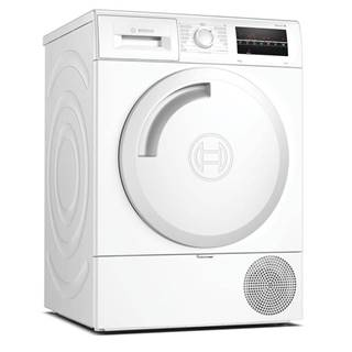 Sušička bielizne Bosch Serie | 6 Wtr84tw0cs biela