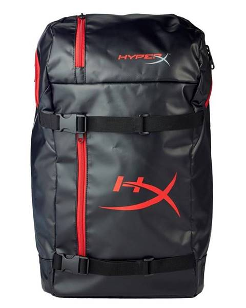 HyperX Batoh na notebook  HyperX Scout čierny