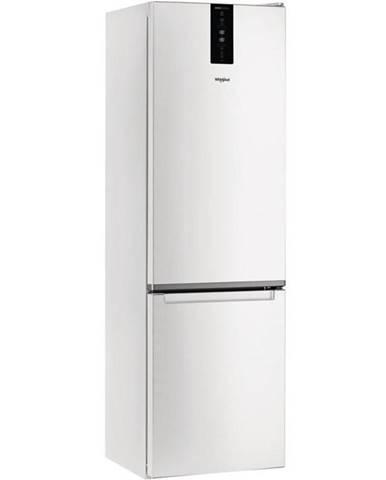 Kombinácia chladničky s mrazničkou Whirlpool W Collection W7 931T W