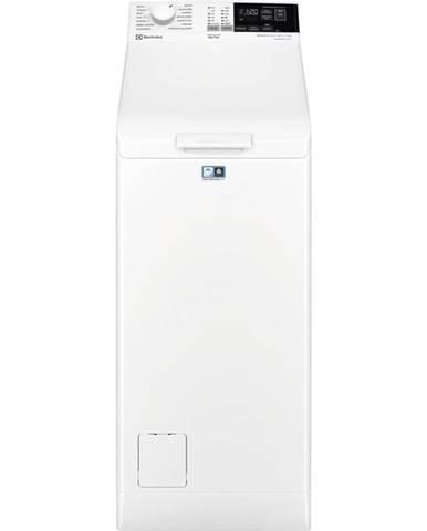 Práčka Electrolux PerfectCare 600 Ew6t4262ic biela