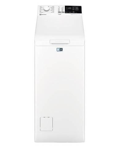 Práčka Electrolux PerfectCare 600 EW6T4272 biela