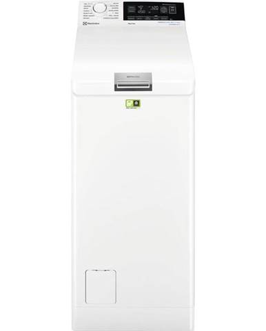 Práčka Electrolux PerfectCare 800 Ew8t3562c biela