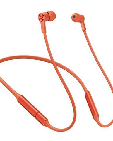 Slúchadlá Huawei FreeLace CM70-C, USB-C oranžová