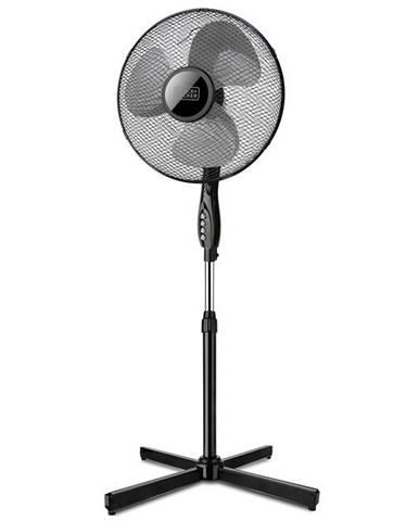 Ventilátor stojanový Black+Decker Bxefp41e čierny