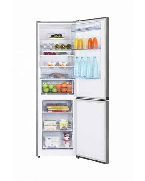 Hisense Kombinácia chladničky s mrazničkou Hisense Rb438n4ec2