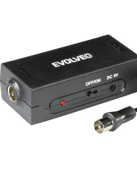 Evolveo Zosilňovač Evolveo Amp 1 LTE filtr