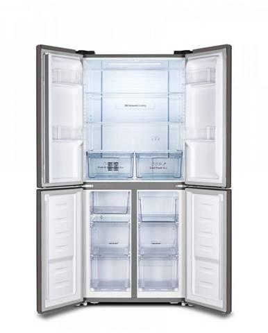 Americká chladnička Hisense Rq515n4ac2