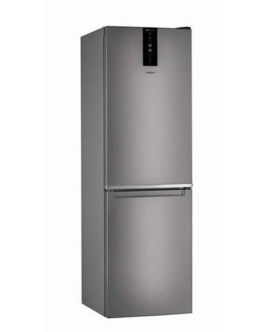 Kombinácia chladničky s mrazničkou Whirlpool W Collection W7 831T