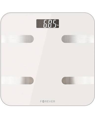 Osobná váha Forever AS-100 biela