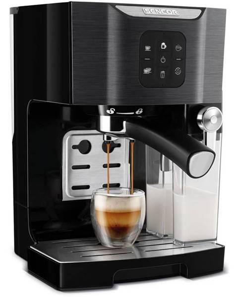 Sencor Espresso Sencor SES 4040BK čierne