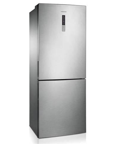 Kombinácia chladničky s mrazničkou Samsung Rl4353rbasl/EO nerez