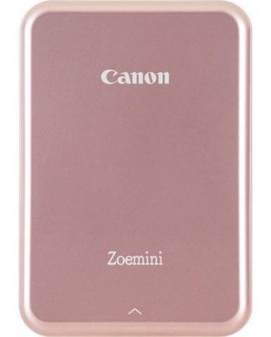 Fototlačiareň Canon Zoemini biela/ružov
