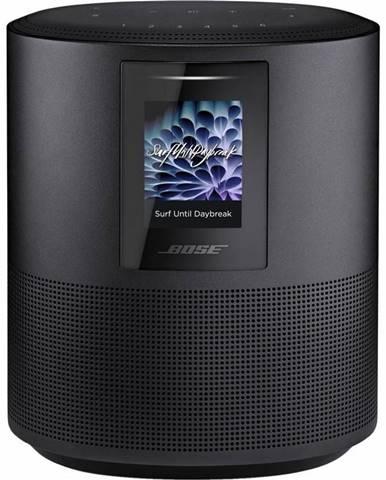 Prenosný reproduktor Bose Home Smart Speaker 500 čierny