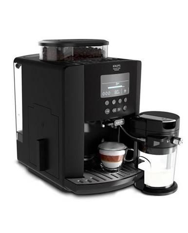 Espresso Krups Essential EA819N10 čierne